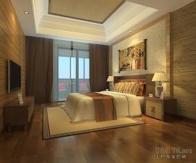 客厅水曲柳实木家具