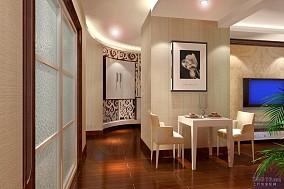 现代简美风欧洲大理石家装餐厅