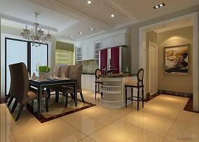 30平米两室一厅客厅