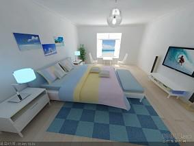 70平房子设计