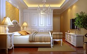 卧室窗帘款式