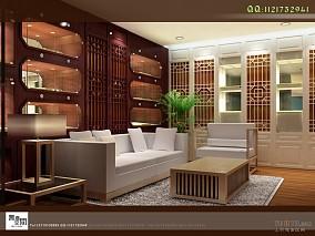卧室软包墙设计
