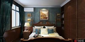 小窗户卧室装修