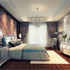 卧室吊顶装修效果图大全2012图片 欧式古典卧室装修效果图