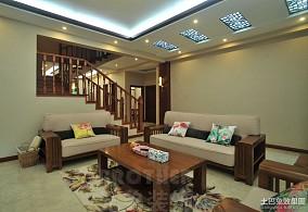 简中式家居-重庆兄弟装饰