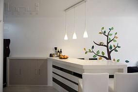 热门小户型休闲区现代装修设计效果图