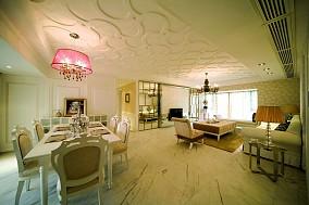 精选欧式一居餐厅装修设计效果图