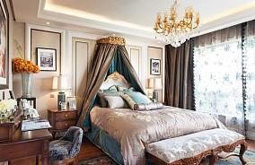 精选77平米二居卧室东南亚设计效果图