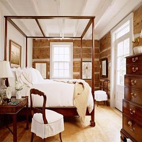 热门142平米欧式复式卧室效果图片欣赏