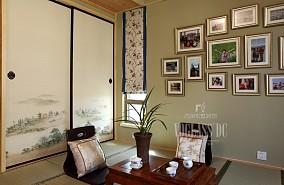 精选中式二居休闲区装修图片欣赏