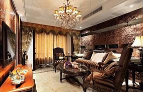 热门小户型客厅新古典效果图片