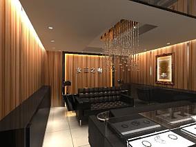现代珠宝店装修设计图片欣赏