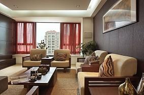 精选80平米现代小户型客厅欣赏图