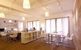 办公室室内装修效果图大全
