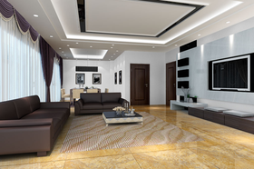 深圳市弘之高装饰设计工程有限公司