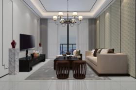 深圳市创美动力装饰设计工程有限公司