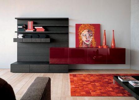 电视背景墙 电视背景墙的设计灵感