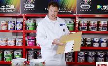 实验测试 乳胶漆的物理性能究竟如何?