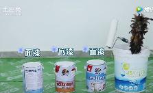 新房装修 应怎样来涂刷乳胶漆?