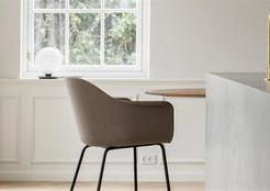 避暑别墅改造 经典与极简的优雅互动