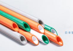 日丰管:专注管道20余年 打造卓越产品系统