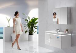 新品上市  箭牌智能马桶 V6峰,让浴室更懂