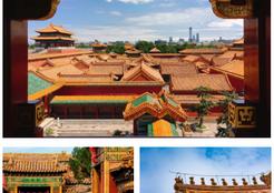 美了千年,这才是属于中国人的宫廷色!
