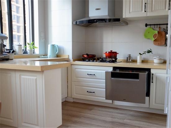 这几个厨房健康要点,你都注意到了吗?