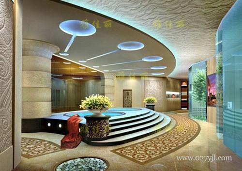 产品展厅-湖北武汉雅佳丽软膜天花装饰材料有限公司