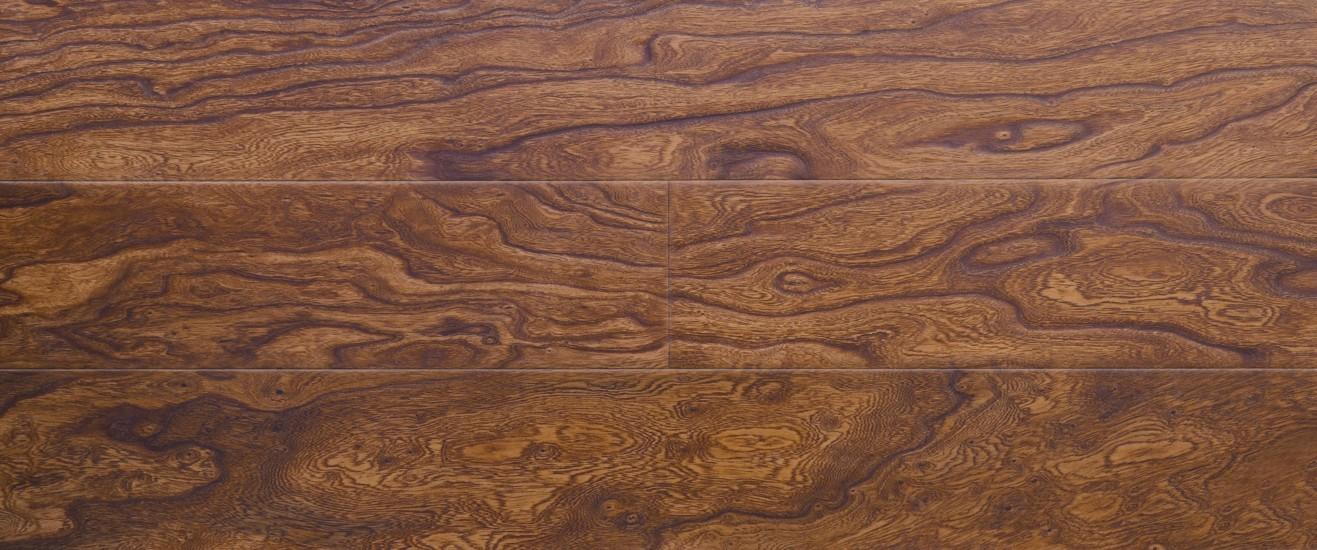 榆木仿古爱琴海系列地板 高清图片