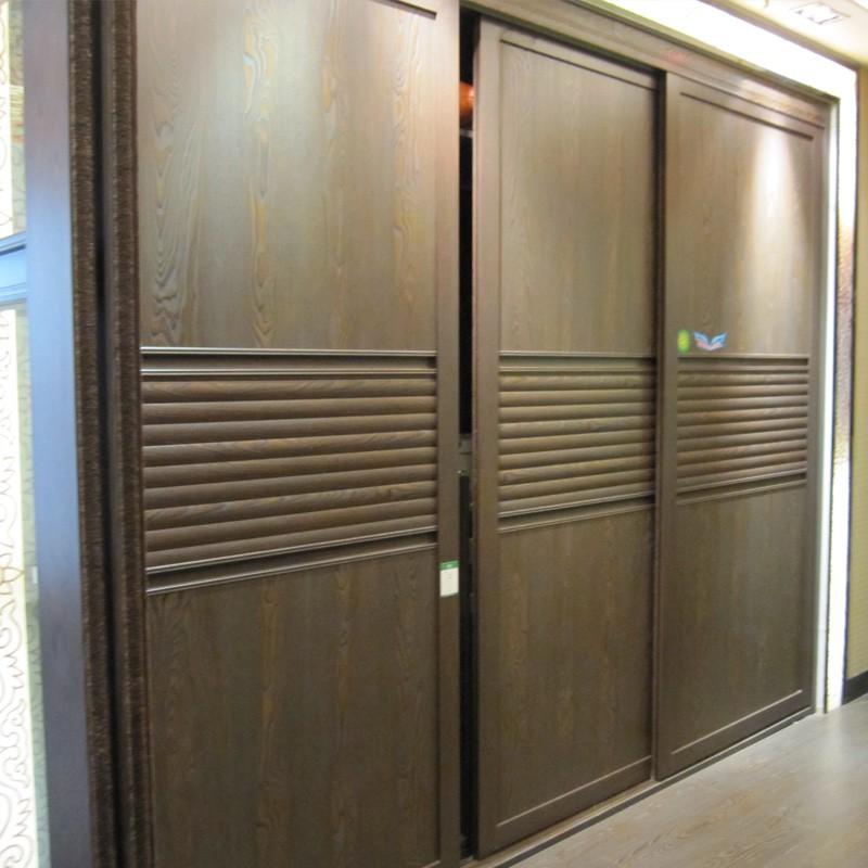 产品展厅-好莱客衣柜
