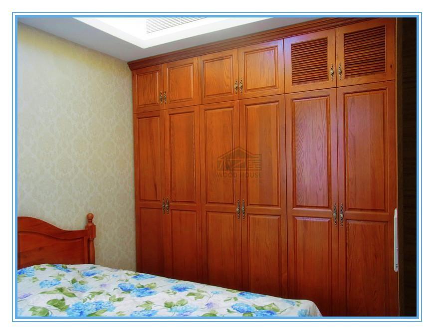 产品展厅-实木家具|实木衣柜|定制家具|实木床|深圳