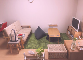 客厅现代简约设计图片赏析