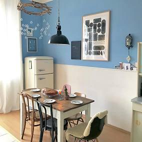 厨房设计图片赏析