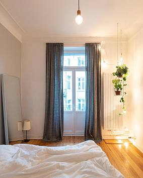 卧室日式设计图片赏析