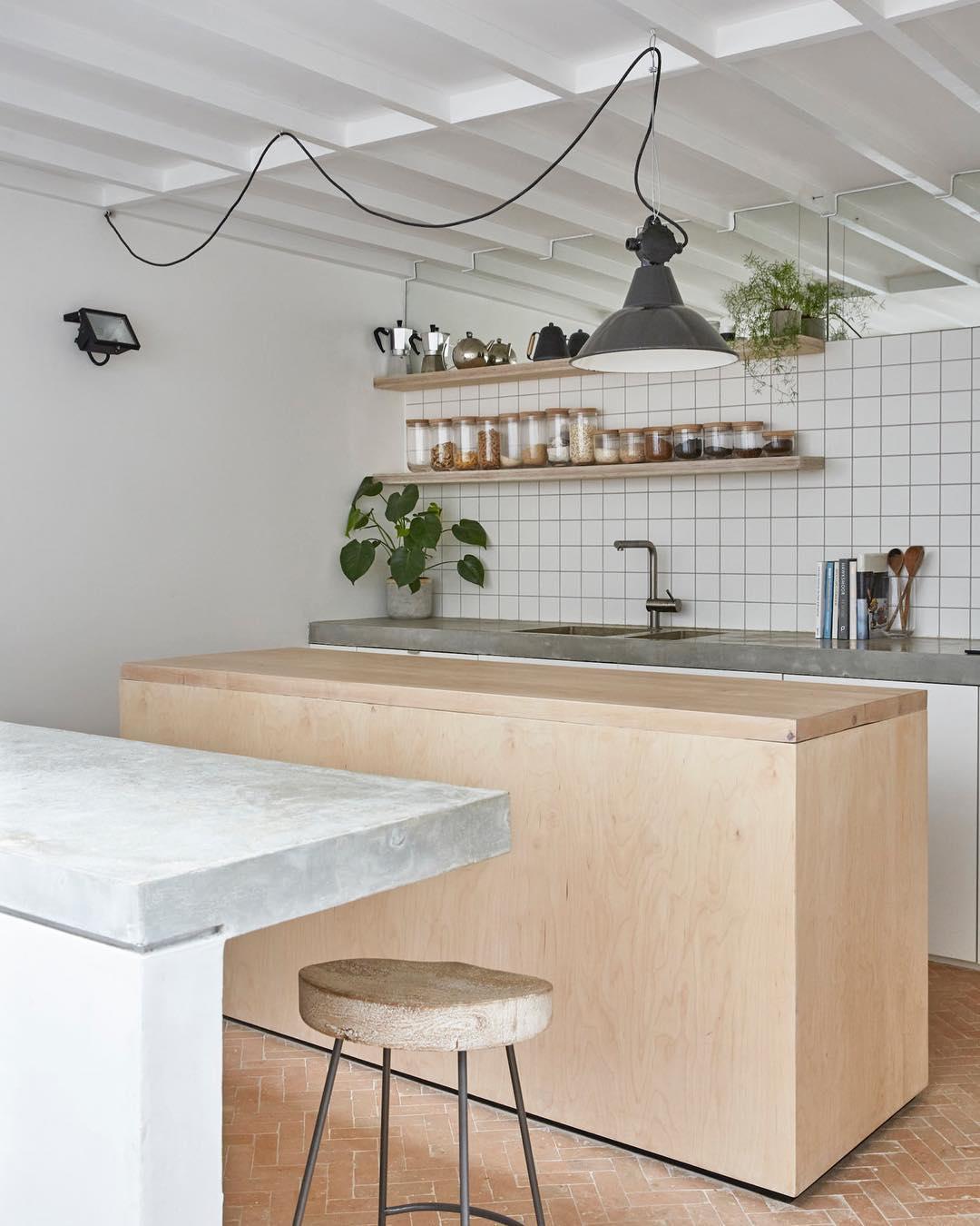 餐厅其他厨房设计图片赏析