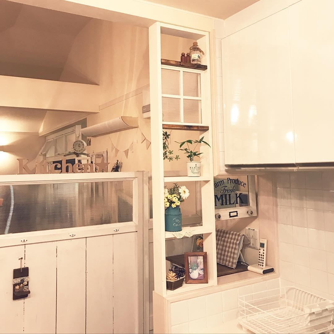 餐厅橱柜其他厨房设计图片赏析