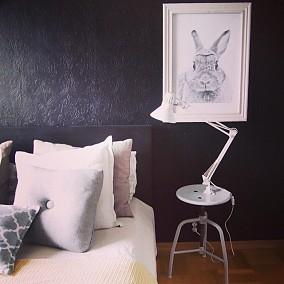 卧室现代简约设计图片赏析