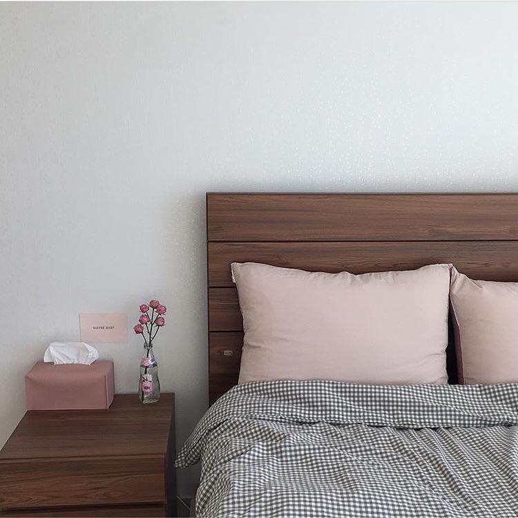 卧室现代简约卧室设计图片赏析
