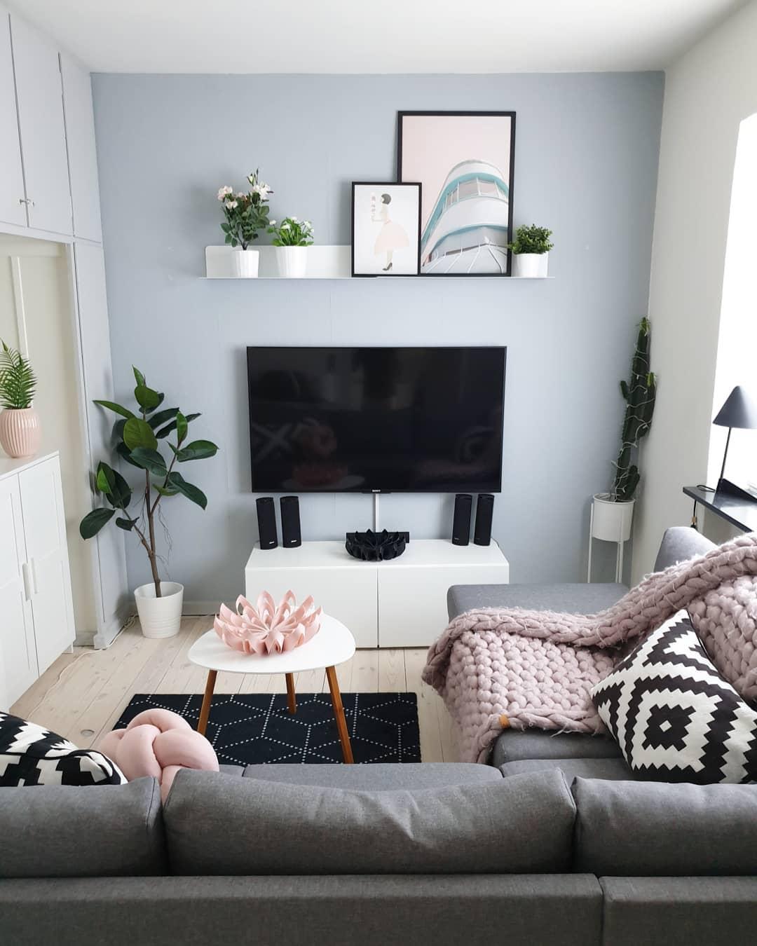 客厅美式经典客厅设计图片赏析