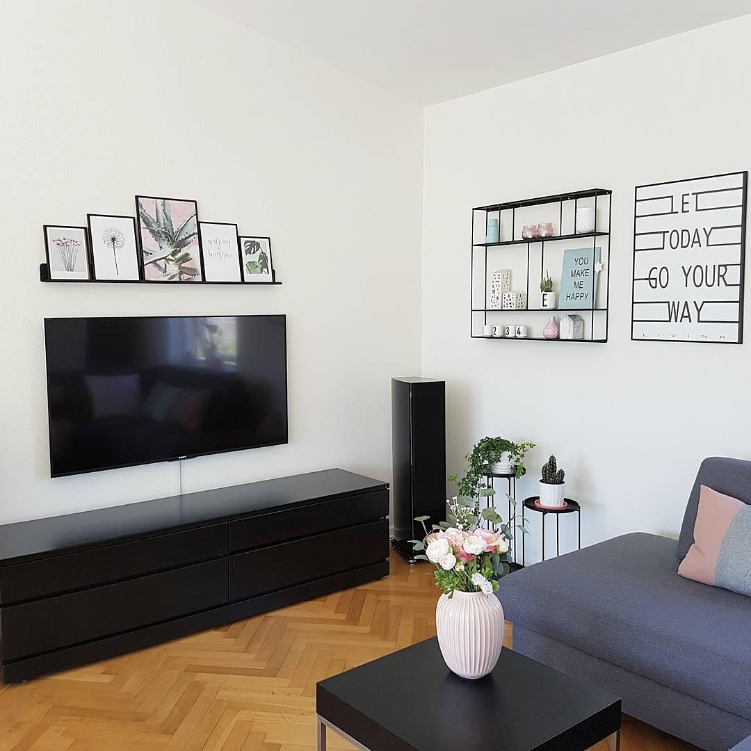 客厅木地板地中海客厅设计图片赏析