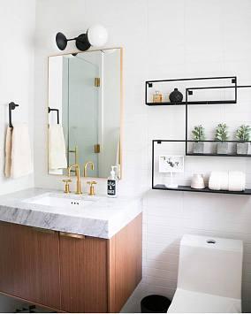 卫生间其他设计图片赏析