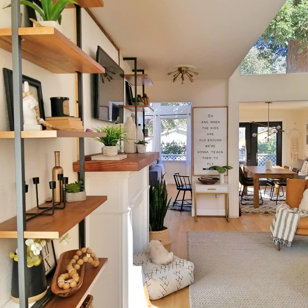 客厅日式客厅设计图片赏析