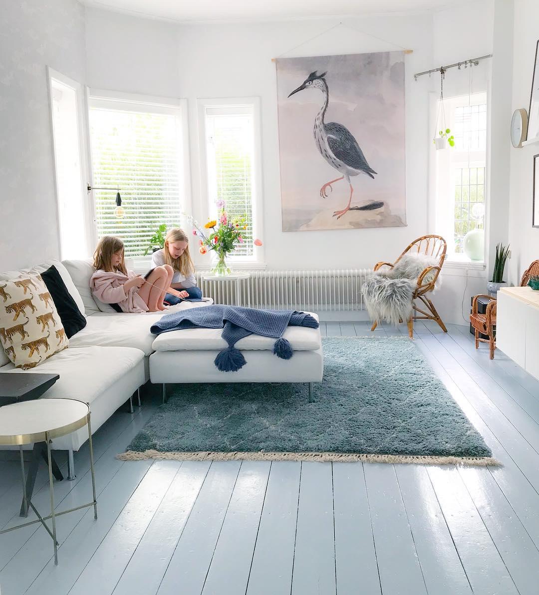 客厅沙发地中海客厅设计图片赏析