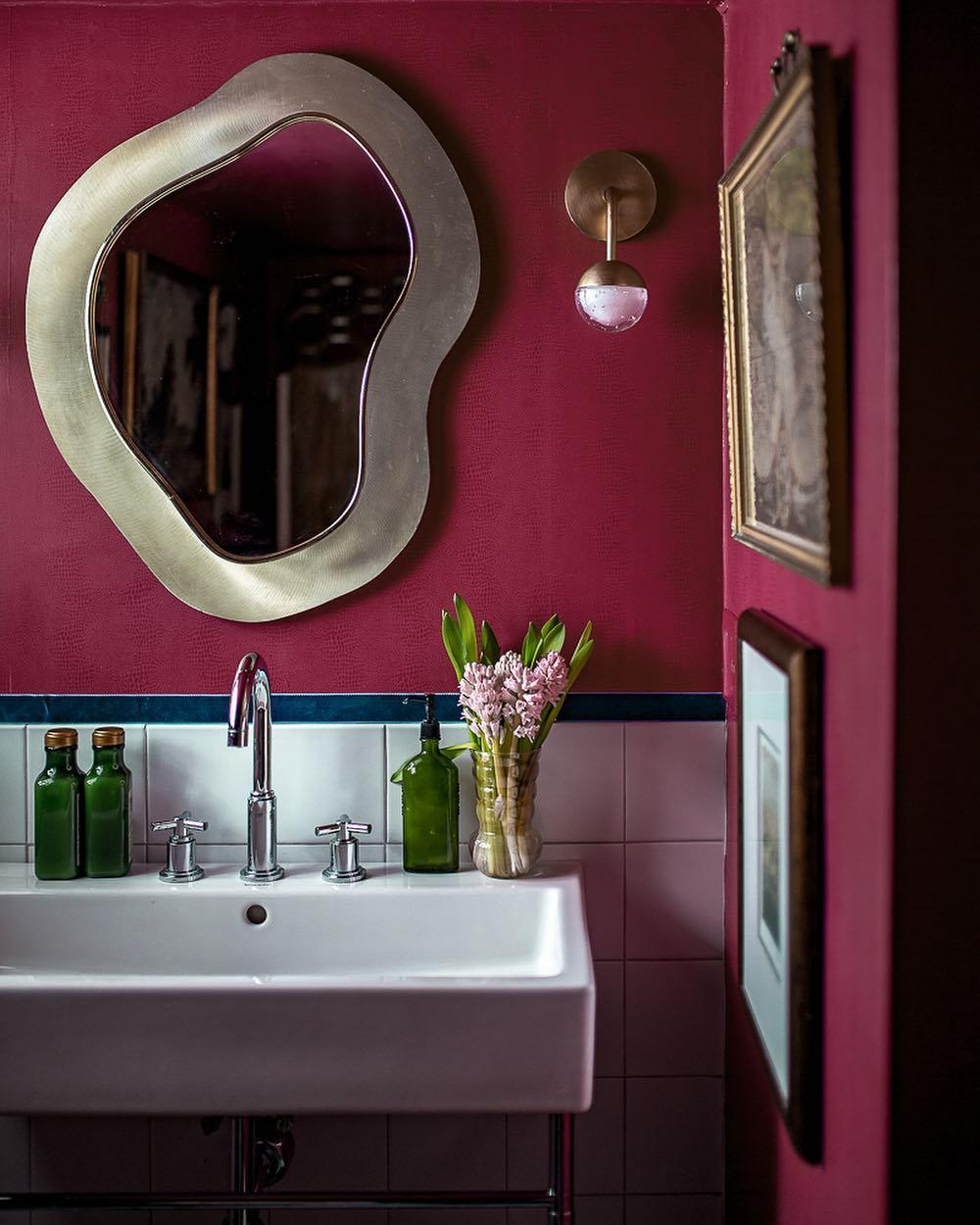 卫生间洗漱台其他卫生间设计图片赏析