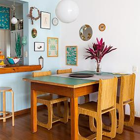 厨房日式设计图片赏析