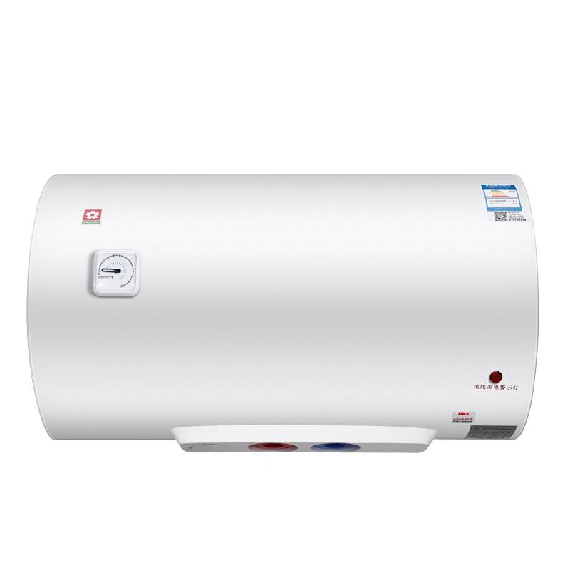 樱花(SAKURA)蓝金圭内胆8年质保机械式电热水器 88EA5301