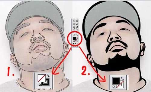 Photoshop玩转照片转变漫画壁纸_Photoshop文杨洋效果漫画图片