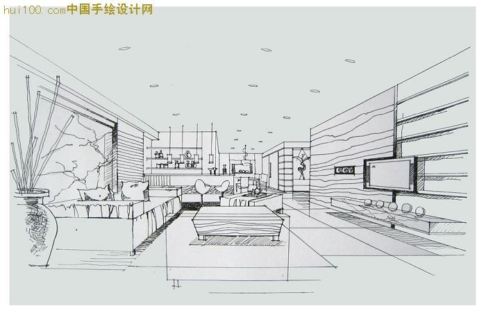 室内平面设计
